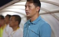 HLV Nguyễn Đức Thắng đã lên tiếng về tương tai của mình tại SLNA