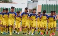 Lịch thi đấu giải U18 Đông Nam Á 2019: Chủ nhà sẽ không phải đi dạo chơi