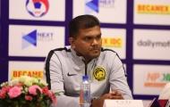 HLV U18 Malaysia nói gì trước trận đấu gặp U18 Việt Nam?