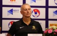 Đánh bại U18 Việt Nam 4-1, HLV Australia nói một điều khó tin