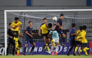 Điểm tin bóng đá Việt Nam sáng 10/08: Cầu thủ Thái Lan đánh nhau với Malaysia giải U15 ĐNÁ