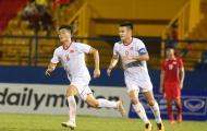 Chùm ảnh: U18 Việt Nam vùi dập U18 Singapore, sẵn sàng chiến Thái Lan