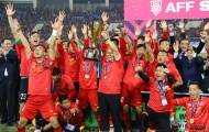Điểm tin bóng đá Việt Nam tối 22/08: Thầy Park gạt Văn Quyết, triệu hồi Văn Hậu – Trọng Hoàng