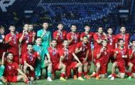 Điểm tin bóng đá Việt Nam sáng 22/08: ĐT Việt Nam sẽ làm nên lịch sử
