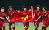 Sẵn sàng cho hành trình đi tìm niềm tự hào Việt Nam SEA Games 31