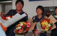 Vô địch giải nữ ĐNÁ 2019, ĐT Việt Nam được Uỷ ban Olympic thưởng 500 triệu