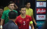 Đội trưởng ĐT Việt Nam nói gì về chấn thương của Văn Hậu, Trọng Hoàng?