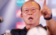 HLV Park Hang-seo: 'Sức tấn công của ĐT Malaysia tốt hơn và sắc sảo hơn'