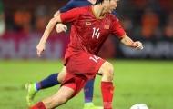 Tuấn Anh 'bắt chết' Messi Thái: 'Tôi còn có thể chơi tốt hơn nữa'