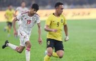 UAE nhấn chìm Malaysia, ĐT Việt Nam hãy dè chừng