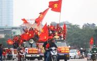 Giá vé trận ĐT Việt Nam đấu ĐT Malaysia có mệnh giá bao nhiêu?