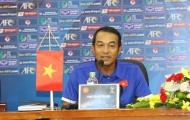 U16 Việt Nam sẵn sàng giành vé tham dự VCK châu Á 2020
