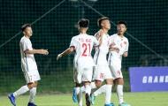 Thắng dễ Timor Leste, U16 Việt Nam khởi động như mơ Vòng loại U16 châu Á 2020