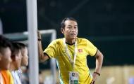 HLV Đinh Thế Nam chưa hài lòng dù U16 Việt Nam có 3 điểm