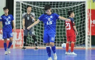 Giải futsal VĐQG 2019: Thái Sơn Nam rộng cửa vô địch