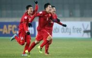 Điểm tin bóng đá Việt Nam sáng 26/09: U23 Việt Nam có thể rơi vào bảng tử thần VCK U23 châu Á