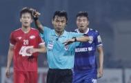 Điểm tin bóng đá Việt Nam tối 28/09: Trọng tài bẻ còi bị cấm vĩnh viễn, U19 Việt Nam thay đàn anh đá BTV