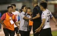 Điểm tin bóng đá Việt Nam sáng 22/2: Long An bị phạt nặng, Hải Phòng thi đấu không khán giả