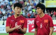 HAGL lượt về V-League: Chờ cú hích từ cặp siêu tiền vệ Tuấn Anh - Xuân Trường