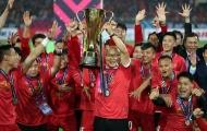 Hai năm của thầy Park cùng bóng đá Việt Nam: Từ Zero đến Hero