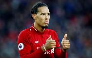 Van Dijk: 'Không rõ đến cuối mùa Chelsea có phải là đối thủ của Liverpool không'