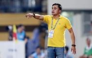 Sự thật việc HLV Nguyễn Đức Thắng trở thành thuyền trưởng của Hà Nội FC thay HLV Chu Đình Nghiêm