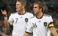 Bốn năm sau chức vô địch World Cup, ĐT Đức bây giờ có gì?