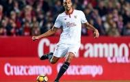 Người Sevilla nói gì về tin Steven N'Zonzi đến Arsenal?