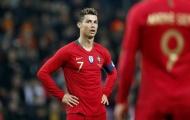 Ronaldo chính là hình ảnh phản chiếu của ĐT Bồ Đào Nha