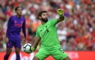Alisson Becker, Lucas Torreira, Joao Moutinho và những ngôi sao đến Premier League từ World Cup