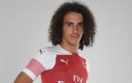 Trước khi chọn Arsenal, Guendouzi đã TỪ CHỐI hai ông lớn