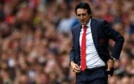 Huyền thoại Arsenal chỉ ra nhược điểm của Unai Emery