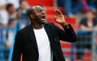 Huyền thoại Arsenal rơi vào cơn khủng hoảng Ligue 1