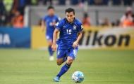 Góc nhìn: Thái Lan đang xem thường bóng đá Đông Nam Á?
