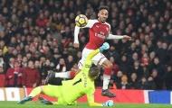 Với Aubameyang, Arsenal lại có thêm một 'Đứa con của thần gió'