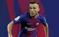 Arthur Melo: Núi tiền của Barca cuối cùng cũng cho ra 'nghiệm'