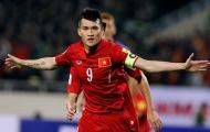 """Tiền đạo Lê Công Vinh: 'Tôi tin vào thành công của ĐT Việt Nam ở vòng loại World Cup 2022"""""""
