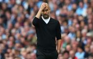 Pep Guardiola và nỗi ám ảnh về sự hoàn hảo