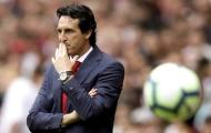 Bệnh nan y của Arsenal đang xóa nhòa dấu ấn của Unai Emery