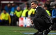 Góc nhìn: Phép tịnh tiến của Ernesto Valverde