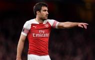 Sao Arsenal hạ quyết tâm đập tan 'bóng ma' sân khách