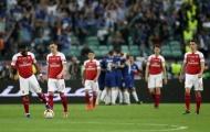Arsenal ở mùa giải 2018/2019: Thay đổi, nhưng chưa triệt để