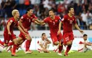 King's Cup: ĐT Việt Nam là 'con dao hai lưỡi' với Thái Lan