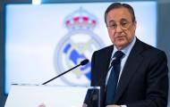 Góc nhìn: Liều thuốc giảm đau của Real Madrid