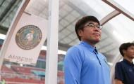 Điểm mặt 5 CLB thay tướng giữa dòng ở lượt đi V-League 2019