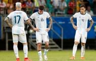 Messi và ĐT Argentina: Vừa đá vừa mò mẫm