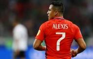 Philippe Coutinho và Alexis Sanchez: Copa America đánh thức những 'kẻ mộng du'