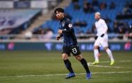 Park Ji Sung, Saudi Arabia và chuyện xuất ngoại của cầu thủ Việt