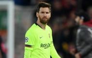 Chủ tịch Barca lên tiếng, nói lời đanh thép về Messi
