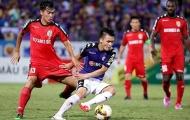 Derby Việt Nam ở AFC Cup: Qua rồi cơn bĩ cực